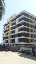 550 sqft, 1 bhk Apartment in Builder lotus bliss Vidya Nagar, Indore at Rs. 14.3500 Lacs