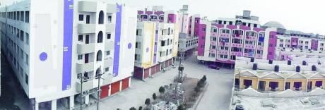 672 sqft, 2 bhk Apartment in Builder shri ram kamal residency gandhi nagar, Indore at Rs. 15.5000 Lacs