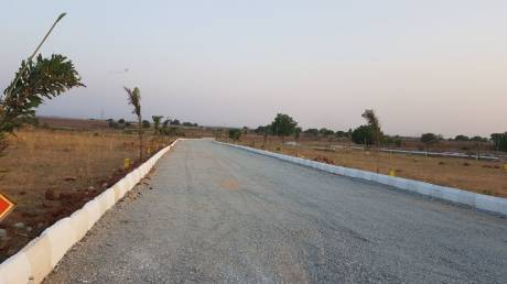 1800 sqft, Plot in Builder Airport county Timmapur, Hyderabad at Rs. 5.5000 Lacs