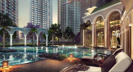 3200 sqft, 4 bhk Apartment in Builder ATS Picturesque Reprieves Phase 1 Sector 152 Noida Sector 152, Noida at Rs. 1.6650 Cr
