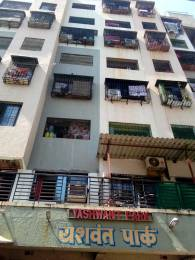850 sqft, 2 bhk Apartment in Builder Project Nalasopara East, Mumbai at Rs. 9000