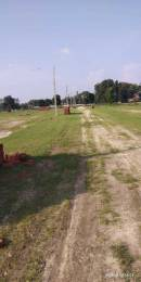 1000 sqft, Plot in Builder Project gomti nagar extension, Lucknow at Rs. 12.5000 Lacs