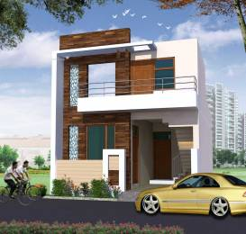 1300 sqft, 2 bhk Villa in Builder Project PICNIC SPOT ROAD, Lucknow at Rs. 49.0000 Lacs