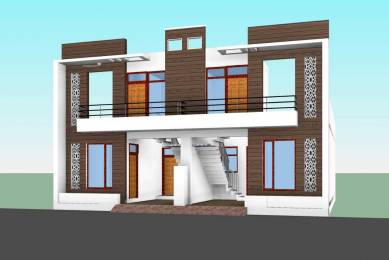 1200 sqft, 2 bhk Villa in Builder Project PICNIC SPOT ROAD, Lucknow at Rs. 49.0000 Lacs
