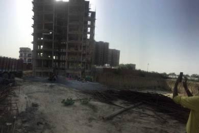 1000 sqft, 2 bhk Apartment in Antriksh Abril Green Vrindavan Yojna, Lucknow at Rs. 33.9900 Lacs