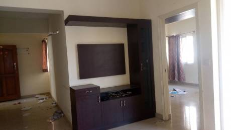 1700 sqft, 3 bhk Apartment in Builder Nester Raga Mahadevapura, Bangalore at Rs. 34000