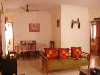 1200 sqft, 2 bhk Apartment in Builder Project Benson Town, Bangalore at Rs. 23000