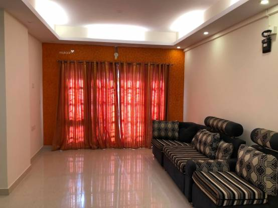 2400 sqft, 3 bhk Apartment in Builder Project HRBR Layout, Bangalore at Rs. 45000