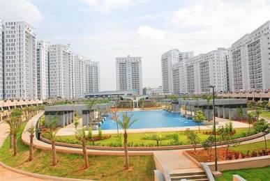 5148 sqft, 4 bhk Apartment in Builder Project Prestige Shantiniketan Complex Road, Bangalore at Rs. 3.0000 Cr