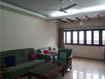 2400 sqft, 3 bhk Apartment in Builder Project Lavelle Road, Bangalore at Rs. 60000