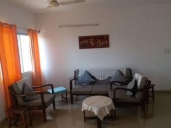 1056 sqft, 2 bhk Apartment in Bhartiya Nikoo Homes Kannur on Thanisandra Main Road, Bangalore at Rs. 20000