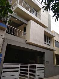 Semi furnished Independent Builder Floor for Rent in