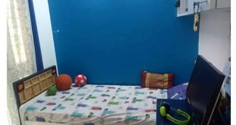 1220 sqft, 3 bhk Apartment in Builder Project Ganga Nagar, Bangalore at Rs. 29000