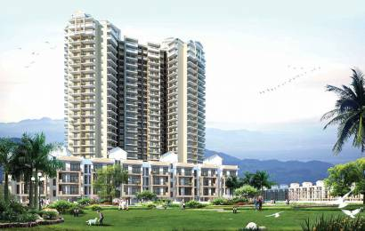 1375 sqft, 3 bhk BuilderFloor in Supertech Hillview Apartments Sector 2 Sohna, Gurgaon at Rs. 58.0000 Lacs