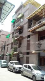 1150 sqft, 3 bhk Apartment in Builder Eklavya Vihar CGHS Sector-13 Rohini, Delhi at Rs. 75.8000 Lacs