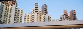 2,050 sq ft 3 BHK + 3T Apartment in Builder uniworld garden garden 1 sec 47 gurgaon