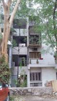 1,100 sq ft 2 BHK + 2T Apartment in Builder Project
