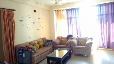 1767 sqft, 3 bhk Apartment in Unitech Horizon PI, Greater Noida at Rs. 14900