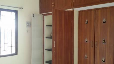 930 sqft, 2 bhk Apartment in Builder Project Srirangam, Trichy at Rs. 9500