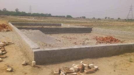 900 sqft, Plot in Builder rcm green vatika city East of Kailash, Delhi at Rs. 3.0000 Lacs
