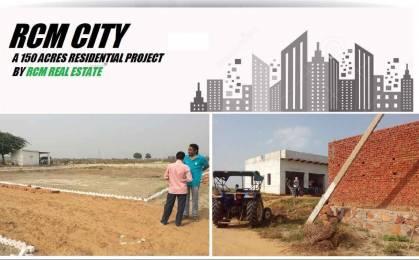 900 sqft, Plot in Builder rcm green vatika city Yamuna Sports Complex, Delhi at Rs. 3.0000 Lacs