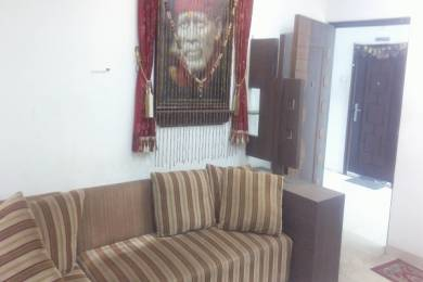 1000 sqft, 2 bhk Apartment in Builder sheetlamata Sakkardara Road, Nagpur at Rs. 17000