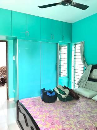 1527 sqft, 3 bhk Apartment in Builder Project Neelankarai, Chennai at Rs. 50000