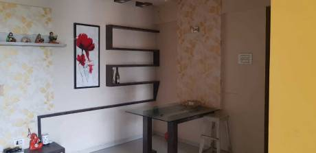 1075 sqft, 2 bhk Apartment in Builder Project Dombivli (West), Mumbai at Rs. 17000