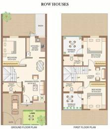 968 sqft, 3 bhk IndependentHouse in Builder Project Hingna, Nagpur at Rs. 48.0000 Lacs