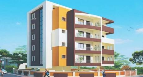 1378 sqft, 3 bhk Villa in Builder Project Hingna, Nagpur at Rs. 58.0000 Lacs
