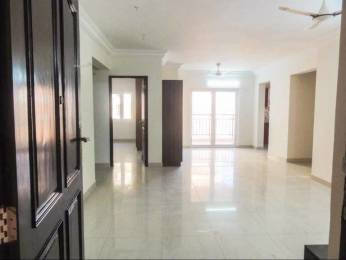 1476 sqft, 2 bhk Apartment in Lodha Meridian Kukatpally, Hyderabad at Rs. 35000