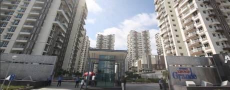 2110 sqft, 3 bhk Apartment in Aparna Sarovar Grande Nallagandla Gachibowli, Hyderabad at Rs. 55000