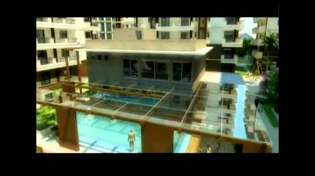 3600 sqft, 4 bhk Apartment in SH Casa Rouge Hitech City, Hyderabad at Rs. 50000