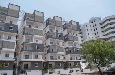 1178 sqft, 2 bhk Apartment in Jain Ravi Gayathri Heights Hitech City, Hyderabad at Rs. 35000