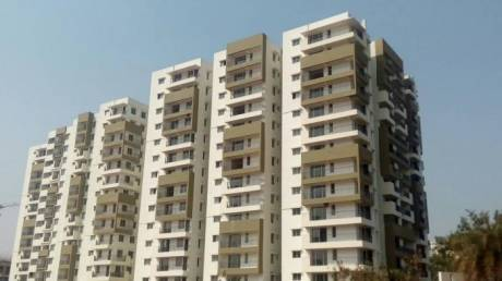 1180 sqft, 2 bhk Apartment in Indu Fortune Fields The Annexe Hitech City, Hyderabad at Rs. 55.0000 Lacs