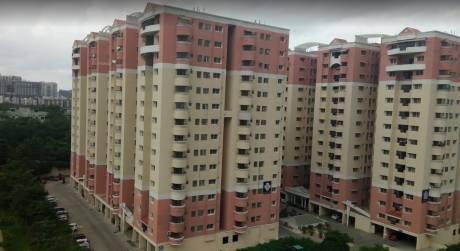 1500 sqft, 3 bhk Apartment in L&T Serene County Gachibowli, Hyderabad at Rs. 1.1800 Cr