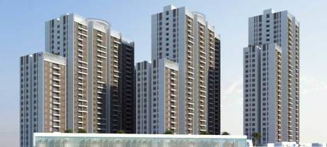 1592 sqft, 3 bhk Apartment in Incor One City Kukatpally, Hyderabad at Rs. 86.0000 Lacs