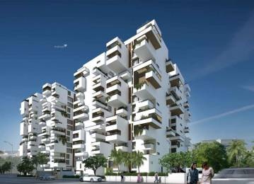 2157 sqft, 3 bhk Apartment in Northstar District 1 Nanakramguda, Hyderabad at Rs. 1.1000 Cr
