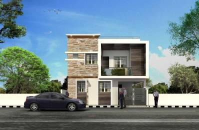 1680 sqft, 3 bhk IndependentHouse in Vijay Sai Lake View Medavakkam, Chennai at Rs. 95.0000 Lacs
