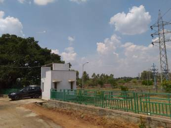 1500 sqft, Plot in Damden Aaladamara Chandapura, Bangalore at Rs. 37.0000 Lacs