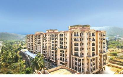 1980 sqft, 3 bhk Apartment in Aditya Fortune Towers Madhurawada, Visakhapatnam at Rs. 75.0000 Lacs
