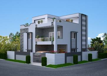 4000 sqft, 5 bhk Villa in Builder Project Nizampet, Hyderabad at Rs. 1.4500 Cr