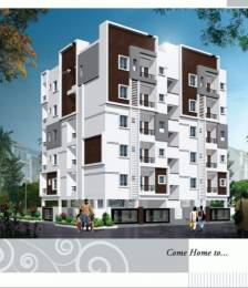 970 sqft, 2 bhk Apartment in Builder Project Bachupally, Hyderabad at Rs. 31.2000 Lacs