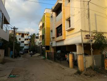 1020 sqft, 2 bhk Apartment in Builder thenral apartment chennai ramapuram Ramapuram, Chennai at Rs. 63.0000 Lacs
