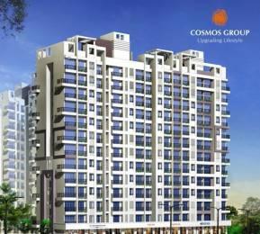 450 sqft, 1 bhk Apartment in Cosmos Legend Virar, Mumbai at Rs. 28.6971 Lacs