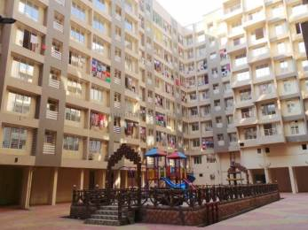 572 sqft, 1 bhk Apartment in Dharti Sai Deep Tower Nala Sopara, Mumbai at Rs. 21.4200 Lacs