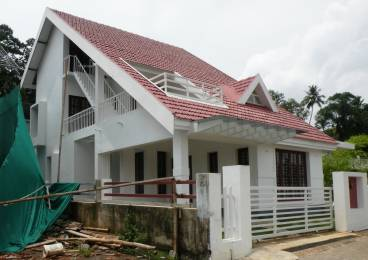 2300 sqft, 4 bhk Villa in N T Paul Built Tech Lords Valley Kumaranalloor, Kottayam at Rs. 1.5000 Cr