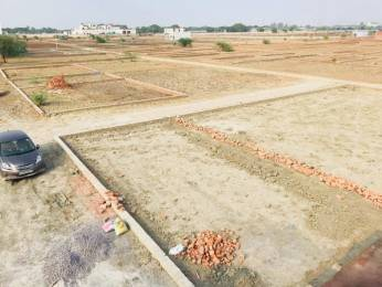 1000 sqft, Plot in Builder Make lucknow smart Amausi Station Road, Lucknow at Rs. 6.0000 Lacs