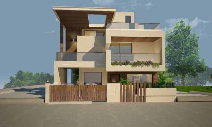 4000 sqft, 6 bhk Villa in Builder GRAND VILLA Bawadia Kalan, Bhopal at Rs. 1.4500 Cr