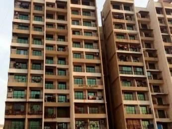 1005 sqft, 2 bhk Apartment in Planet Aditya Planet Kharghar, Mumbai at Rs. 85.0000 Lacs